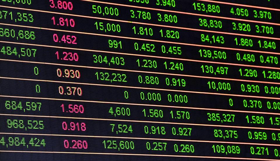 Спекулация с акции